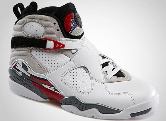 Release Date: Air Jordan 8 Retro