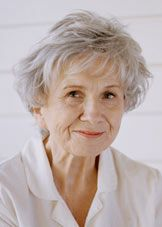 """82-year-old Canadian author Alice Munro wins the 2013 Nobel Peace Prize in Literature. Congratulations to the """"master of the contemporary short story."""""""