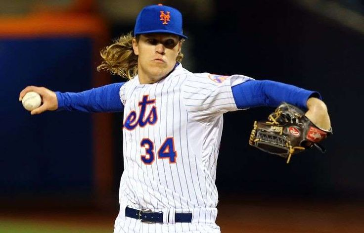 2. NL EAST: NEW YORK METS  -    Projected record: 87-75  -    Projected run differential: +59  -    When discussing the Mets, the most appropriate starting point is the rotation. After Jacob deGrom's elbow issues limited him to just 24 starts last year, Noah Syndergaard is New York's only ace that's remained untainted by injuries.   MORE..    -  PROJECTING THE MLB SEASON  -  March 20, 2017