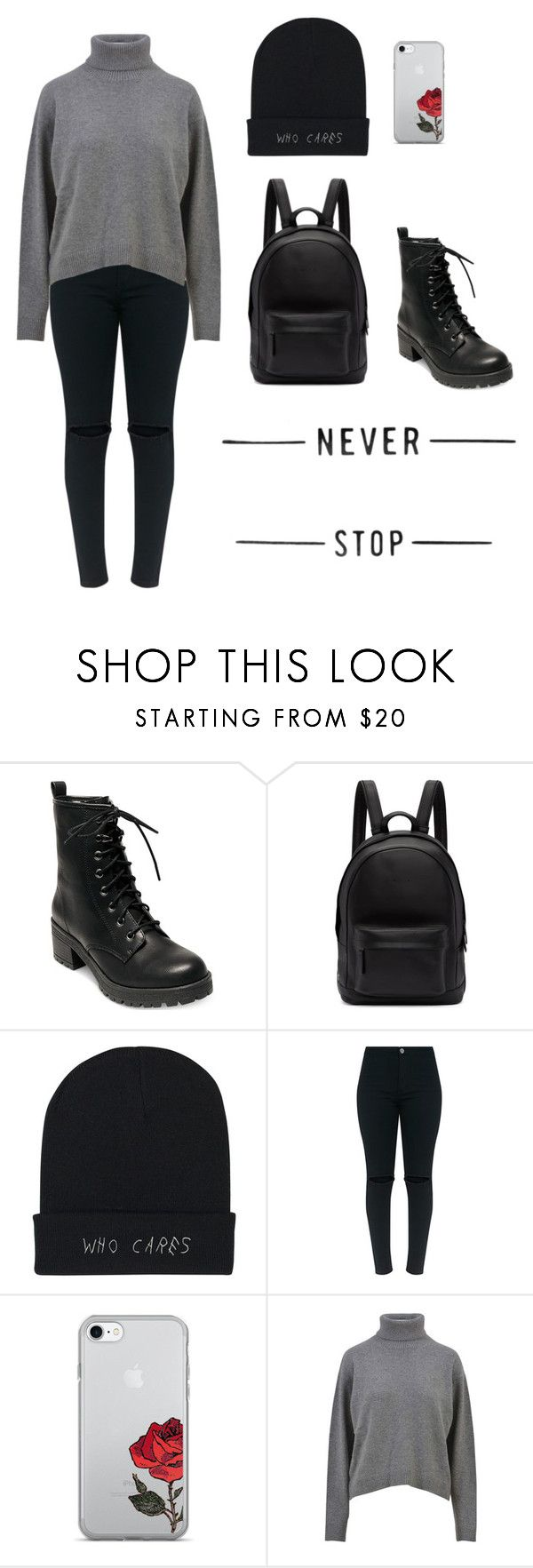 """Untitled #12"" by ithaafifah on Polyvore featuring Madden Girl, PB 0110 and Dolce&Gabbana"
