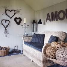 summer house interiors - Google Search