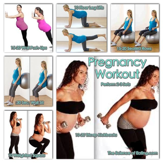 There's a case to be made about fitness for everyone, but in moms-to-be specifically. Pregnancy exercise fights fatigue & constipation, aids sleep patterns, guards against gestational diabetes, helps ease labor & speeds postpartum recovery. However, these moves are not reserved for pregnant women, they are perfect for anyone wanting to stay fit and get toned.