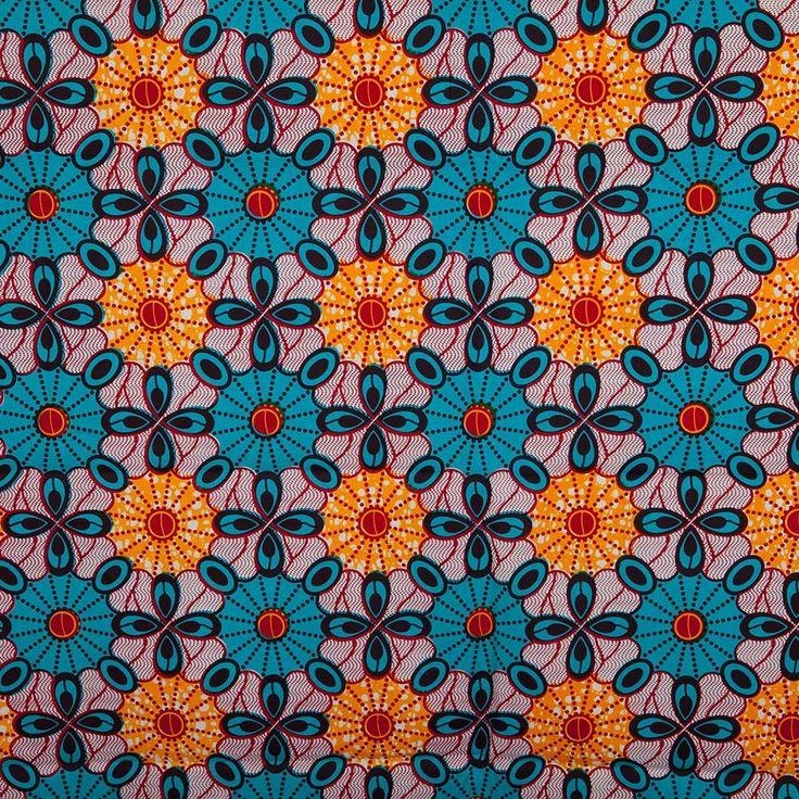 Résultats de recherche d'images pour «wax africain bleu»