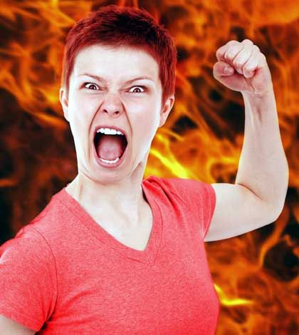 5 Golden Tips On How To Deal With Anger