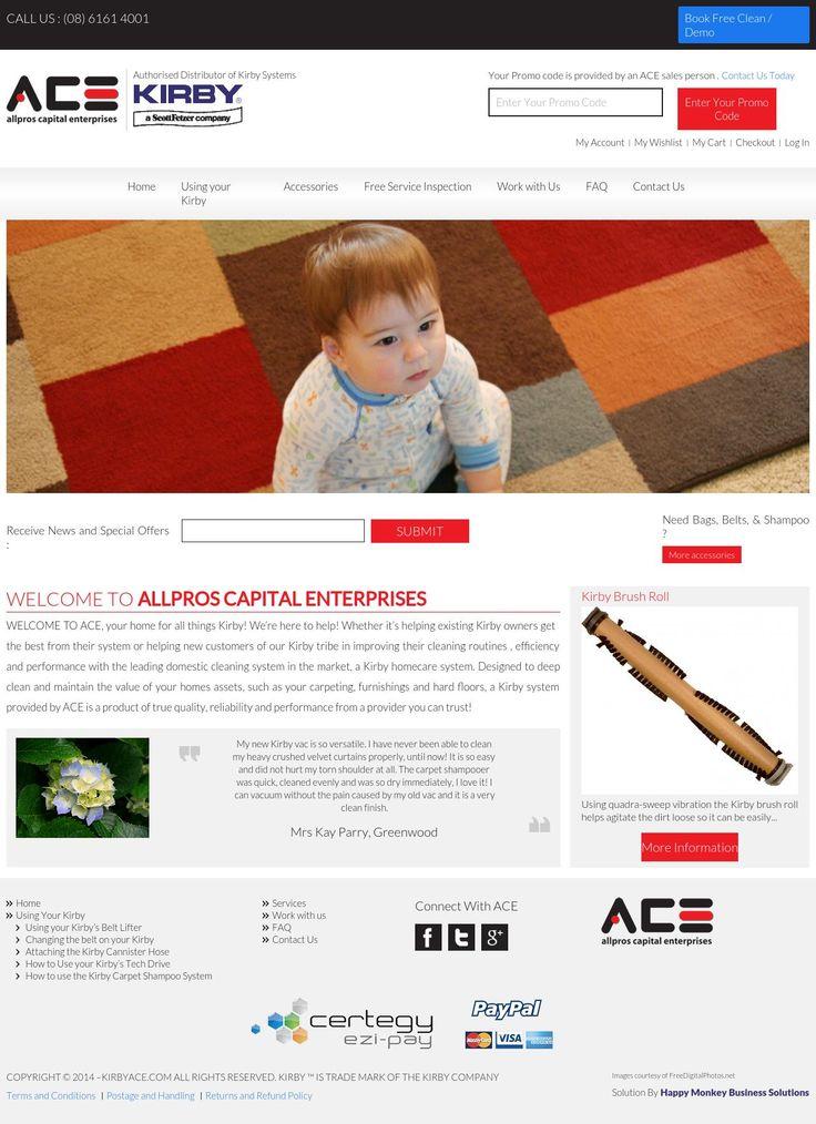 E-Commerce Web Development, Xero Integration, Point of Sale Perth, Perth Web Design