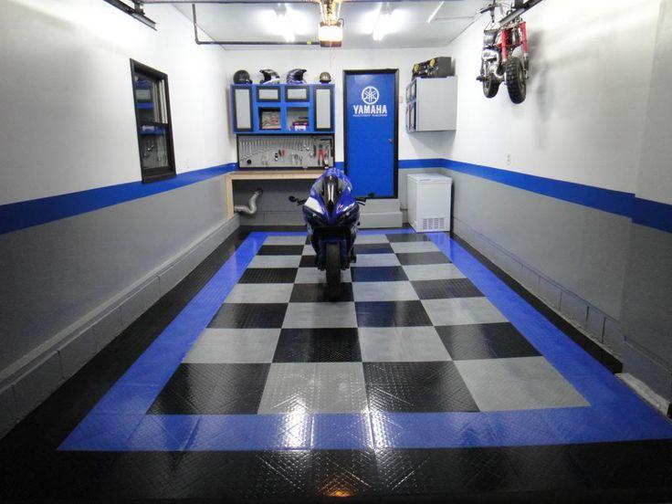 best garage floors ideas letu0027s look at your options
