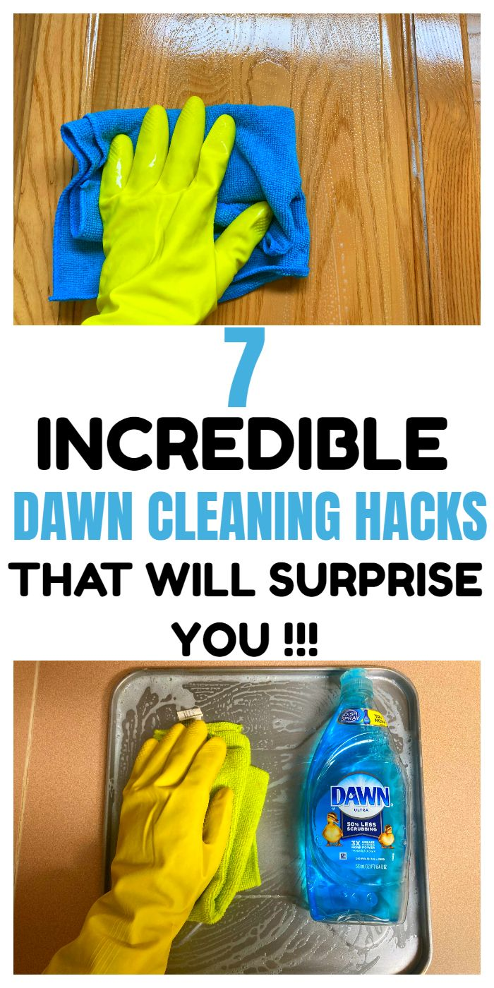 7 Incredible Dawn Cleaning Hacks That Will Surprise You In 2020 Cleaning Hacks Diy Cleaning Hacks Remove Grease Stain