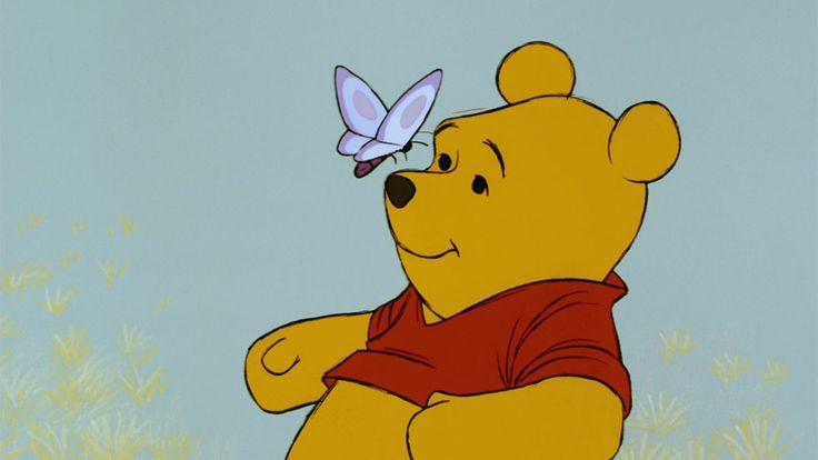 Why Winnie The Pooh Is A Sad Fat Virgin. #humor #funny #lol #comedy #chiste #fun #chistes #meme