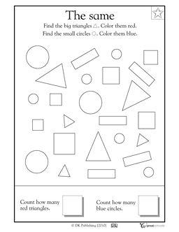math worksheet : 1000 images about pre k worksheets on pinterest  preschool  : Pre Kindergarten Worksheets Free