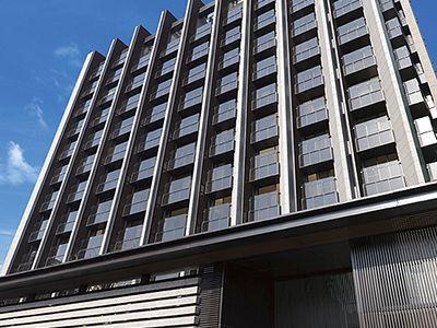 東騰建設 東騰齊石 2008 台北 11F