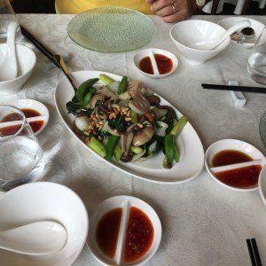 Jing, o restaurante chinês em Singapura | Sisters in Travel