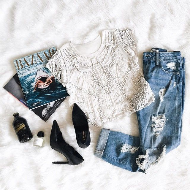 Lovers + Friends Lovers + Friends Daycation Crop Top from REVOLVEclothing #REVOLVEme