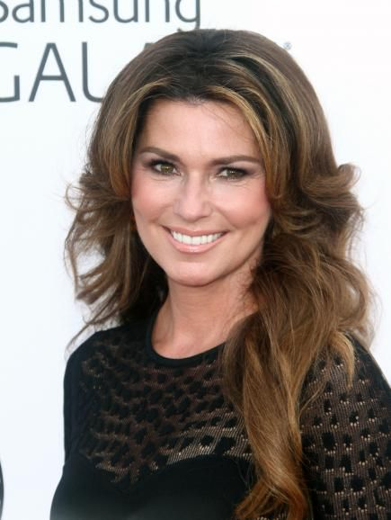 2014 Billboard Music Awards: Best Beauty Looks -- Shania is always of the most beautiful women at any ceremony.