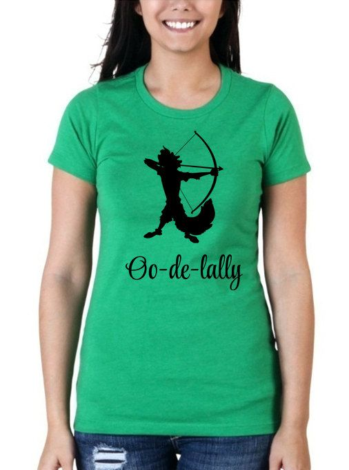 Hey, I found this really awesome Etsy listing at https://www.etsy.com/listing/228055098/robin-hood-disney-shirt-oo-de-lally