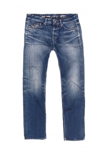 MORRISON SLIM Y040 - Online Exclusive - Jeans - Man - Gas Jeans online store - unique piece denim
