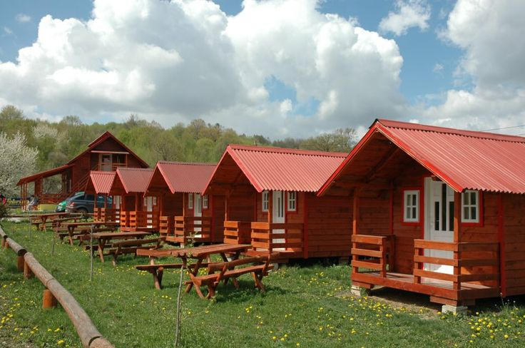 A Little luxury in the heart of #Romanian #Enduro country #Tours 7 #Training http://www.camping-arges.ro/ https://www.facebook.com/camping.arges