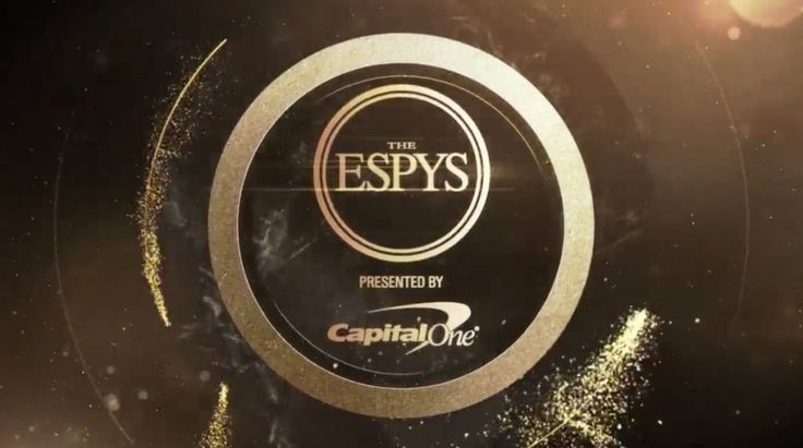 2016 ESPY Award Winners