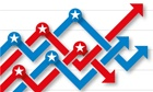 Did you know that the 2012 US Presidential election is said to be the first data election in American history, with numbers playing a greater role than ever before. Follow the data at - http://www.guardian.co.uk/news/series/us-election-data#