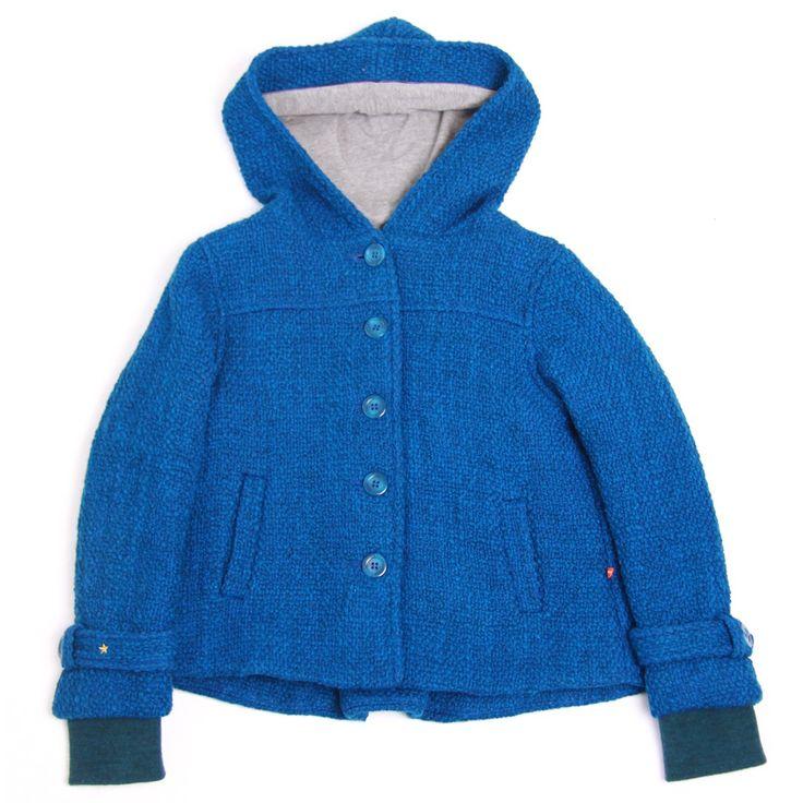 Blauwe jas - Bengh per principesse