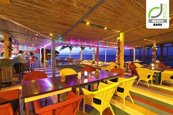 Cabarete Beach Hostel Cabarete Dominican Republic BEACH BARS! Cabarete Beach Hostel, Cabarete   Dominican Republic