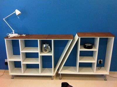 193 best IKEA hackers images on Pinterest | Apartment therapy ...