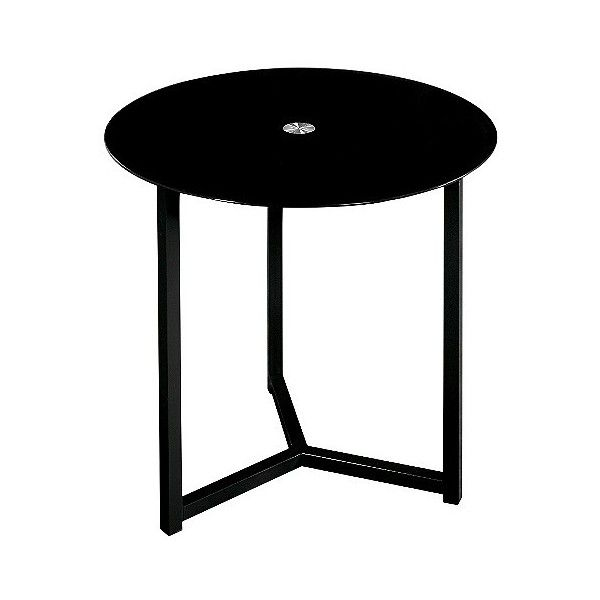 Black Glass Tables best 25+ contemporary end tables ideas on pinterest | modern end