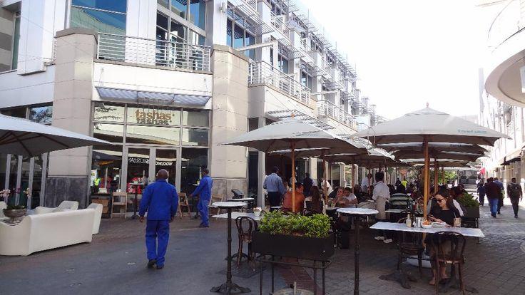 Tasha's Restaurant, Johannesburg -Rosebank