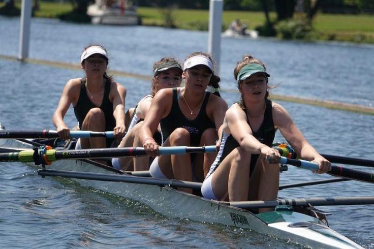 nice Les eaux de la Tamise se sont agitées à Henley alors que la régate féminine marque 30 ans | Reuters