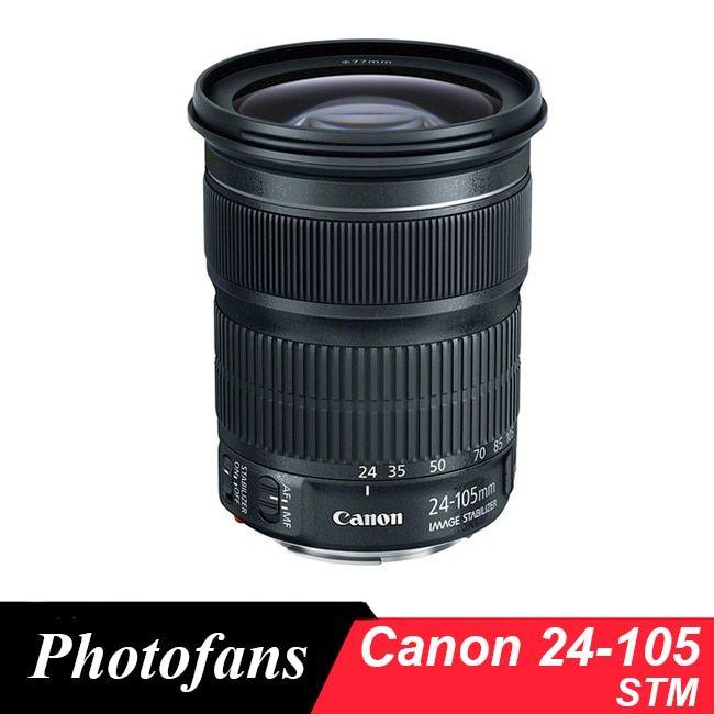 Canon 24 105mm Stm Lens Canon Ef 24 105 Mm 3 5 5 6 Is Stm Lenses Review Standard Zoom Lens Zoom Lens Canon Lens