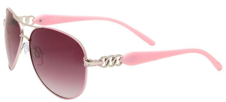 Pink #aviator sunglasses is must for girls. To buy them Visit MySpecsOnline.com.au