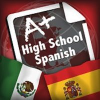 High School Spanish has everything you need to accompany your Spanish class at school. app