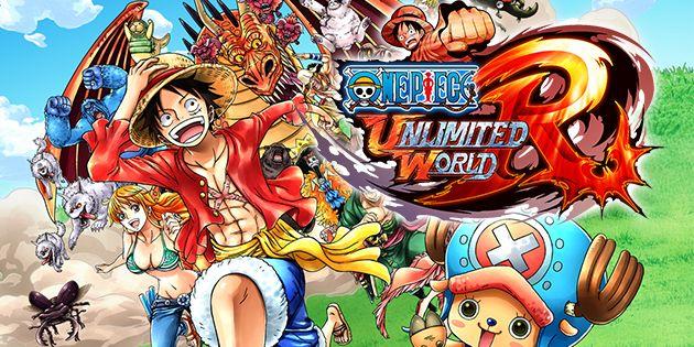 Neuer japanischer Werbespot zu One Piece: Unlimited World Red Deluxe Edition: Der Manga zu One Piece ist einer der erfolgreichsten Manga…
