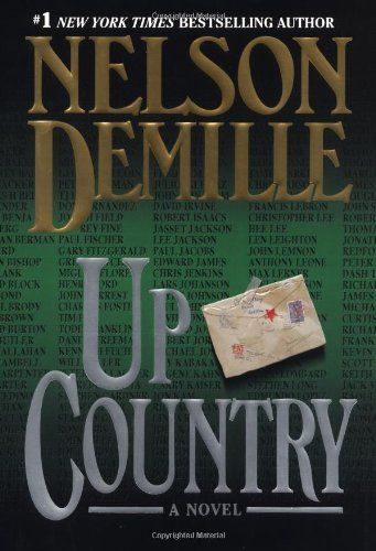 Paul Brenner 2 Up Country 2002 Nelson Demille