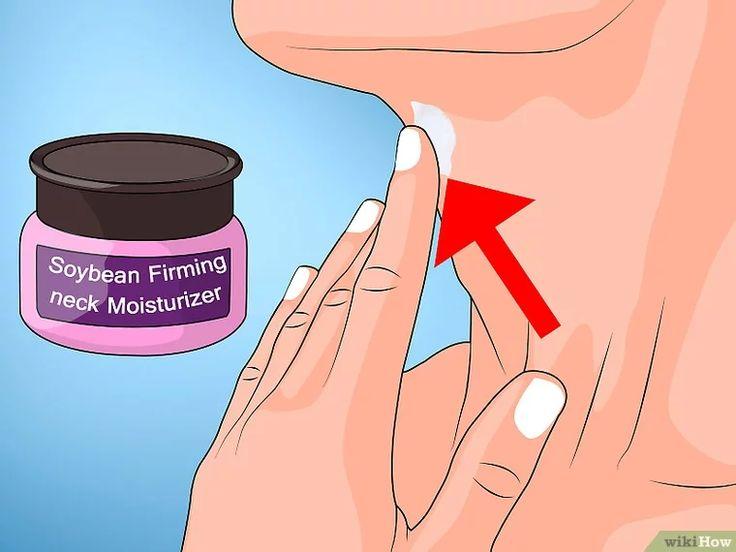 Imagem intitulada Tighten Loose Neck Skin Step 5