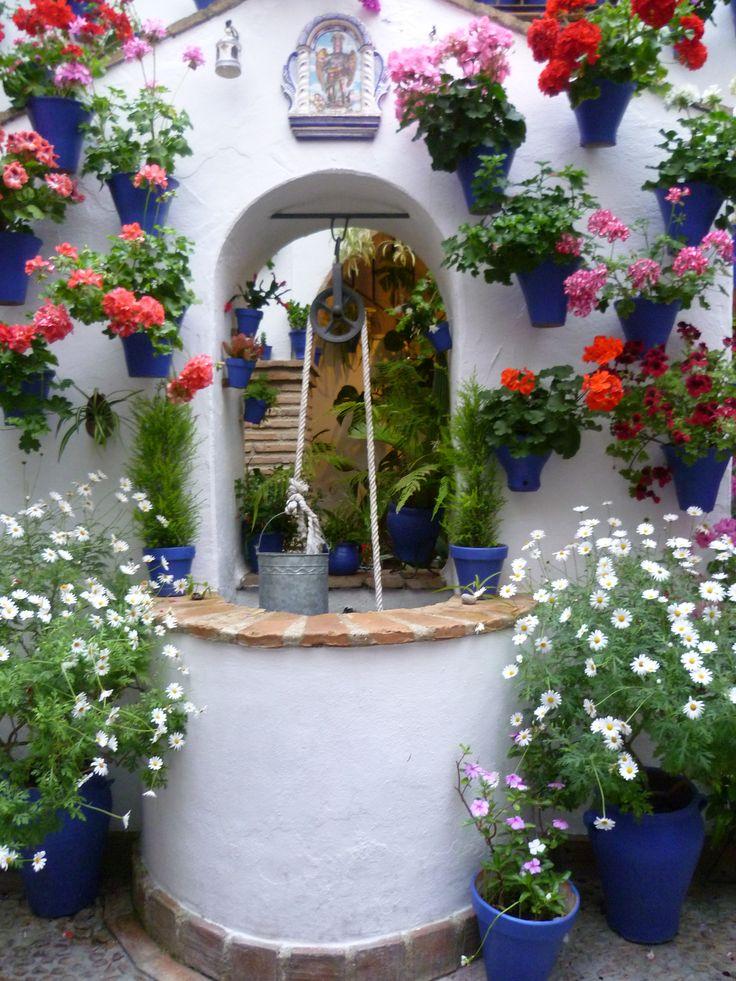 Casa-patio