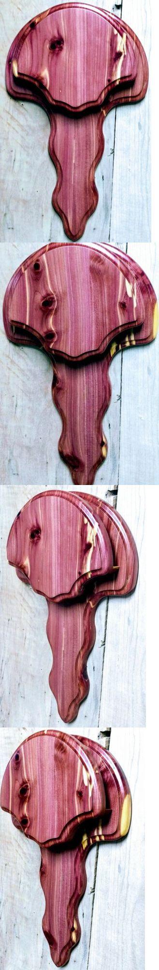 Taxidermy Supplies 71130: Cedar Wood Wild Turkey Fan Tail Beard Panel Trophy Plaque Taxidermy -> BUY IT NOW ONLY: $43.95 on eBay!