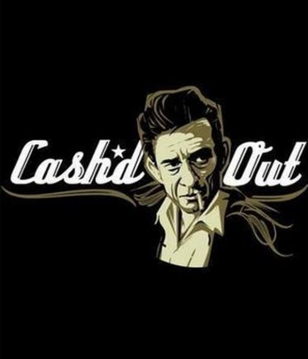 A NIGHT FOR JOHNNY - FEATURING CASH'D OUT