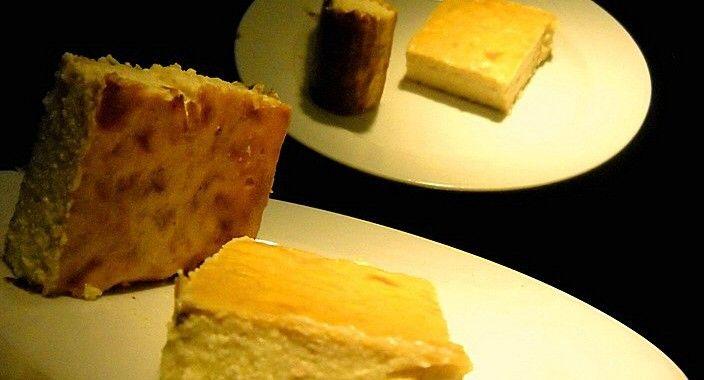 Almás túrótorta — almás túrós sütemény – gluténmentes, hozzáadott cukor nélkül | Metálozott testek