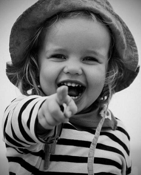 Les plus beaux sourires d'enfants autour du monde, la vie est belle   Buzzly
