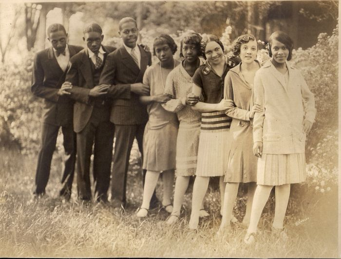 african americans in american society 1920s essay African americans are largely the descendants of slaves—people who were  in  the 21st century the terms black and african american both were widely used.
