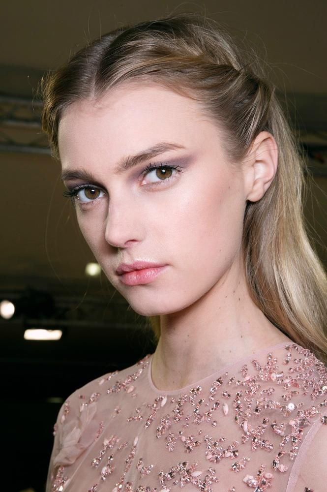 5 Summer Wedding Hairstyles to Rip From the Runway | Beauty High