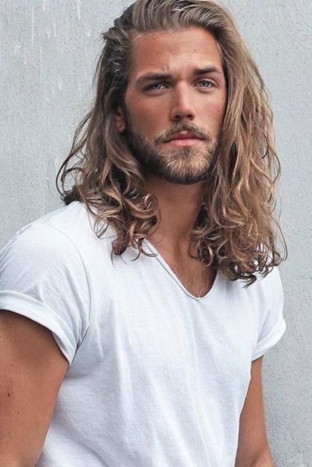 62 Trendige Mannerfrisuren Lang In 2020 Coole Frisuren Manner Frisuren Mannerfrisuren Lang