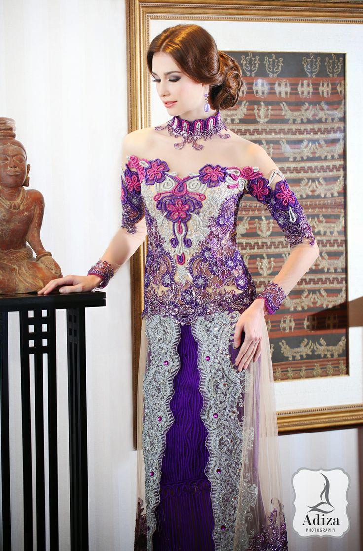 Sulam Usus I Beauty & Brides Magazine