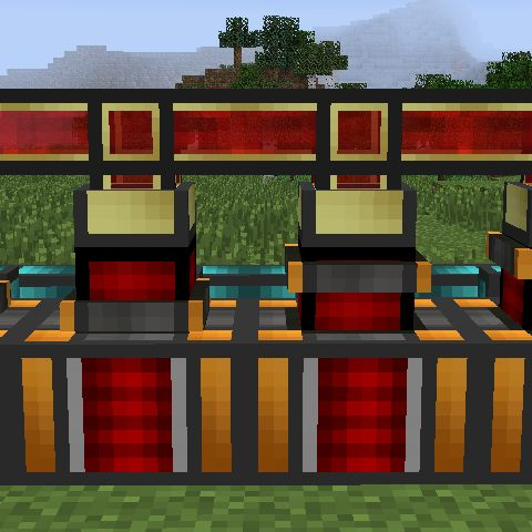 Download Dynamic Dynamos Mod 1.13/1.12.2/1.11.2 - Buildcraft-like animated dynamos for Thermal Expansion...
