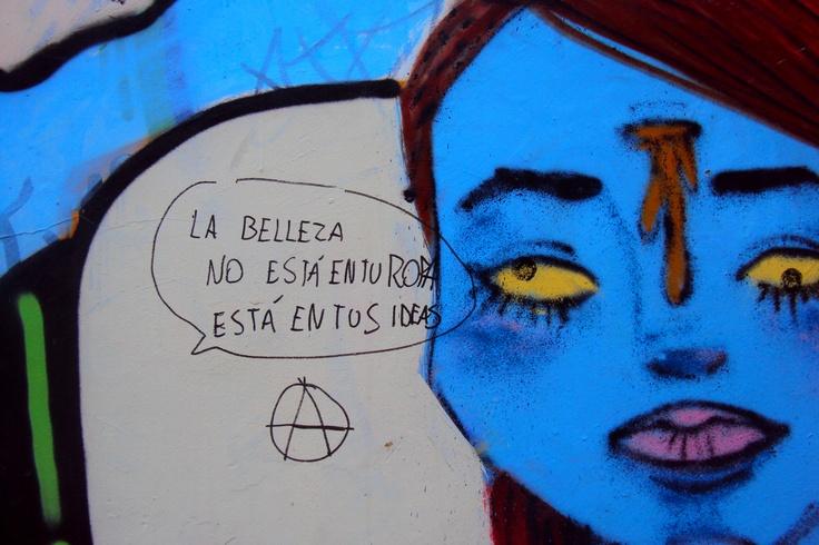 Valparaíso Chile.