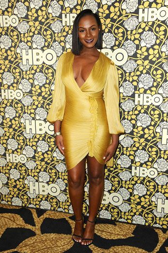 Tika Sumpter's Best Summer Looks