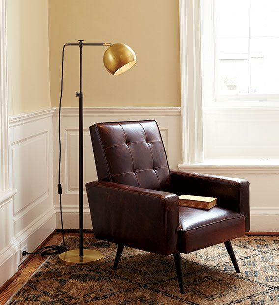 CHAIR: Get Cozy In GO Home Ltd.u0027s New Stark Chair, A