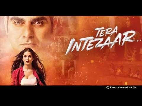 Tera Intezaar Movie HD Sunny Leone Arbaaz Khan