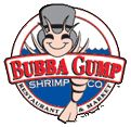Bubba Bump - Navy Pier  A personal favorite.  A little pricey so it's best to split the entree.