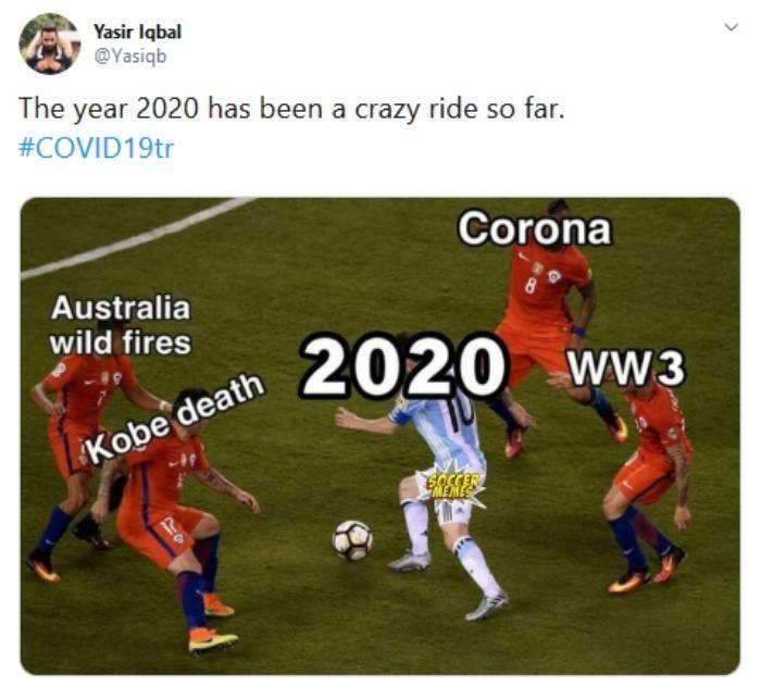 Funny 2020 So Far Memes Crazy Funny Memes Funny Memes Memes